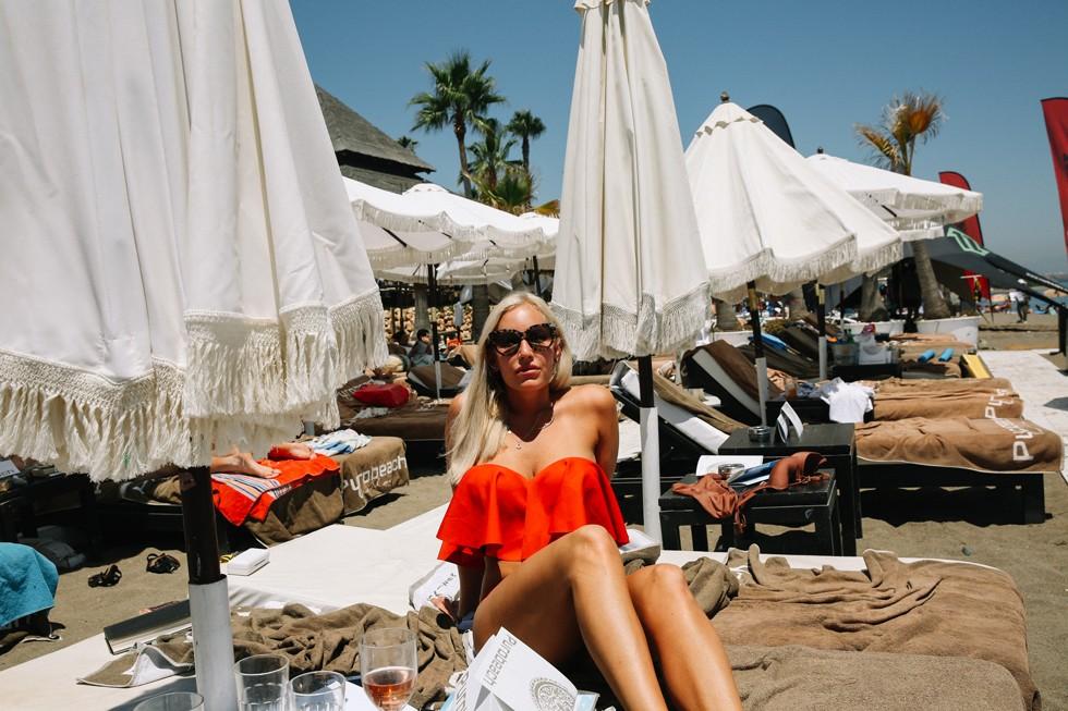 Puro Beach Marbella