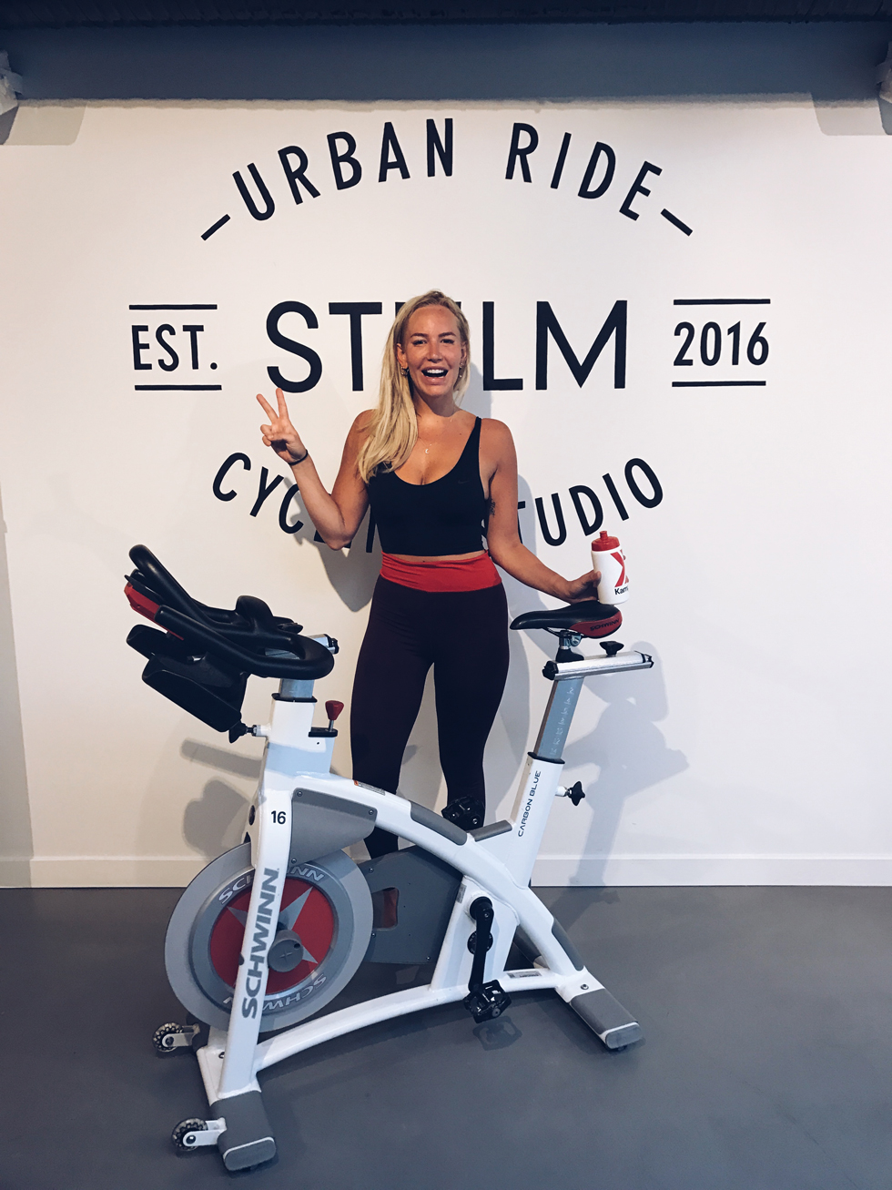 Urban-Ride