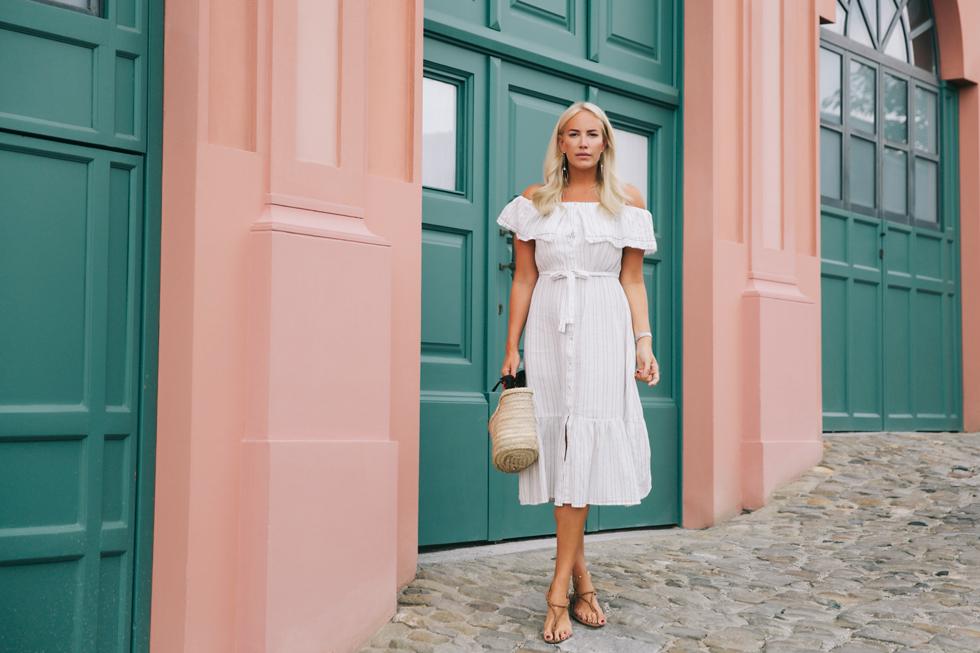 Petra Tungården Outfits