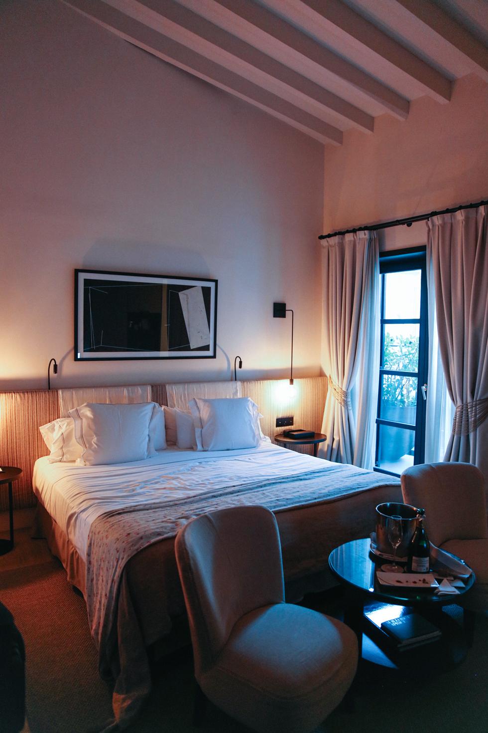 Hotel-Sant-Francesc