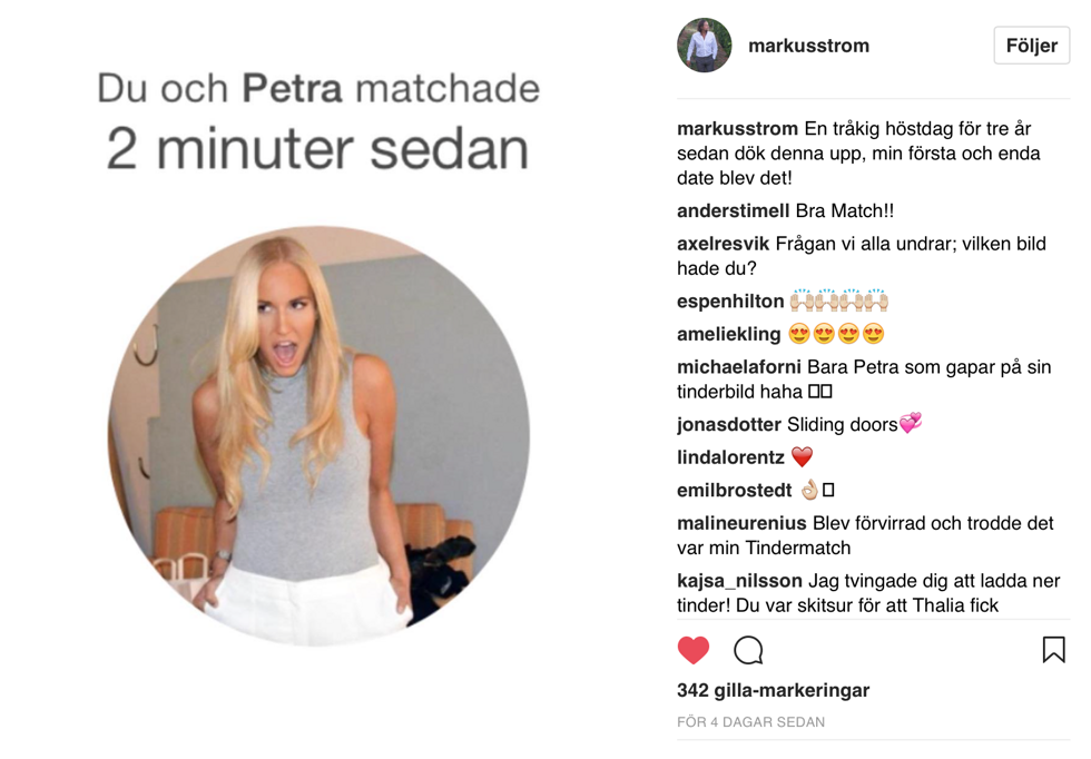 dating som en enda mamma blogg