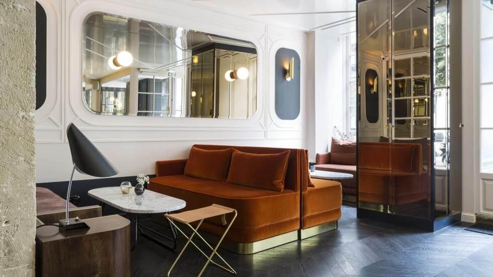 Hotel Panache Paris