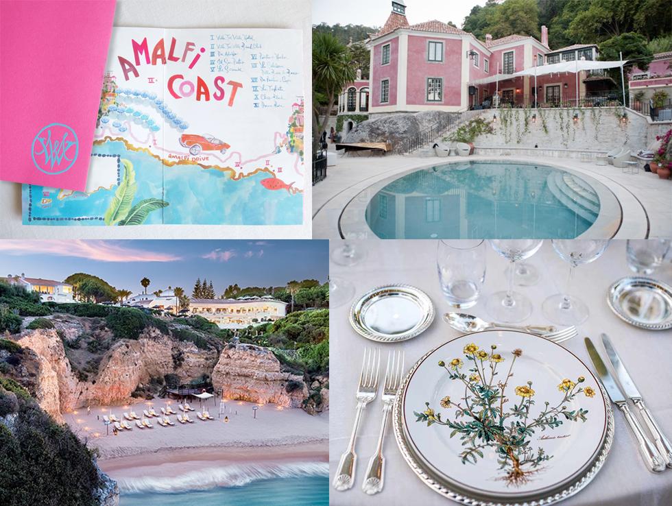 Bröllop-Italien