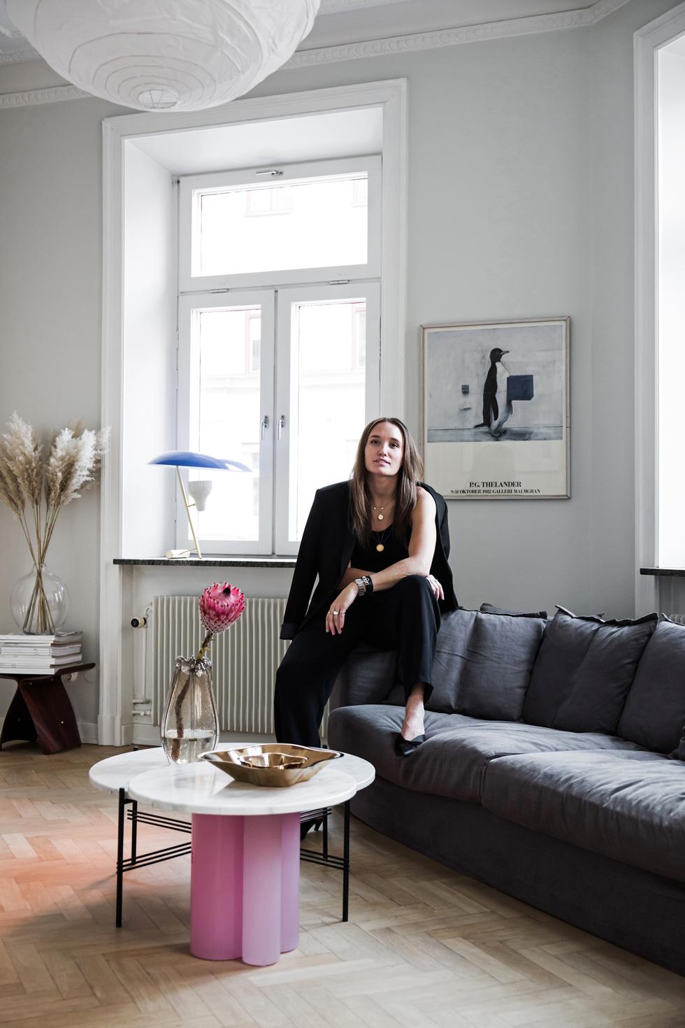 Caroline-Sandström