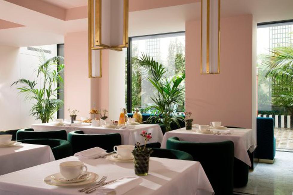 Hotel-Saint-Marc