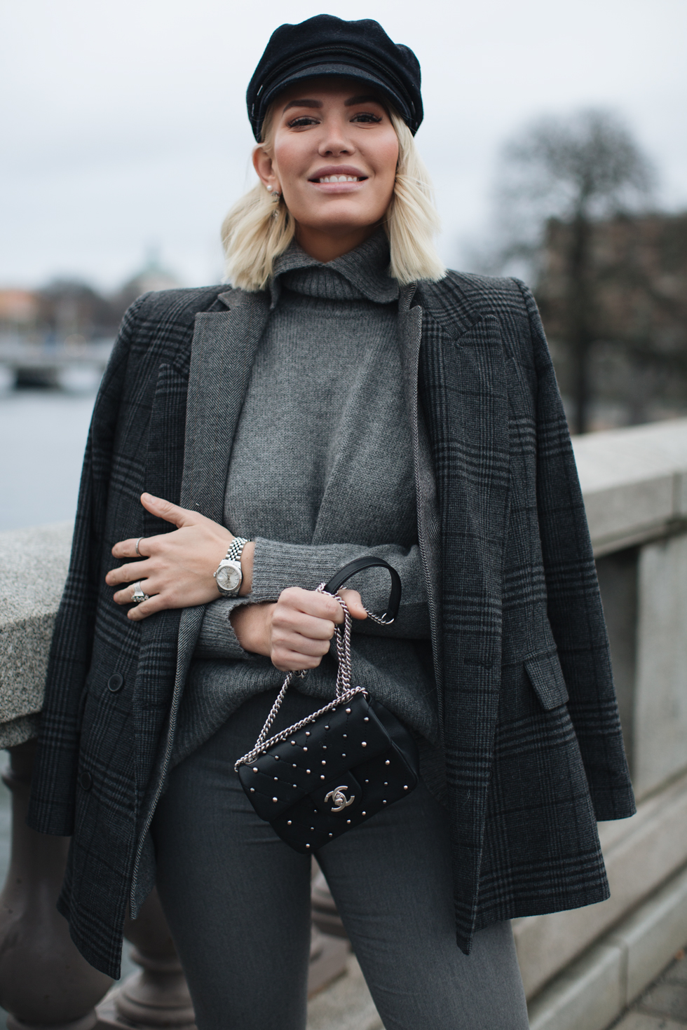 Petra Tungården Outfit