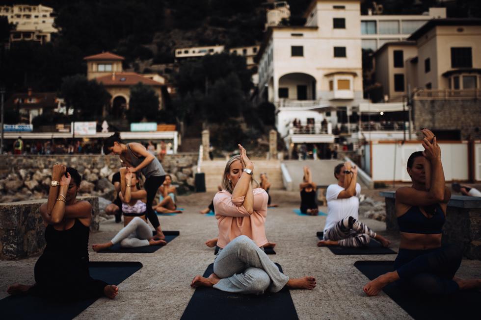 Ellos Yoga