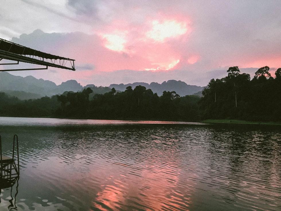 Thailand Rainforest Elephant Hills-41