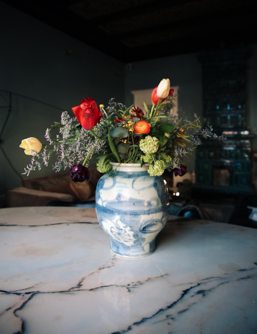 Floristkompniet-Vaser