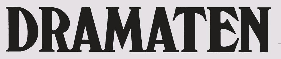 Dramaten_logo
