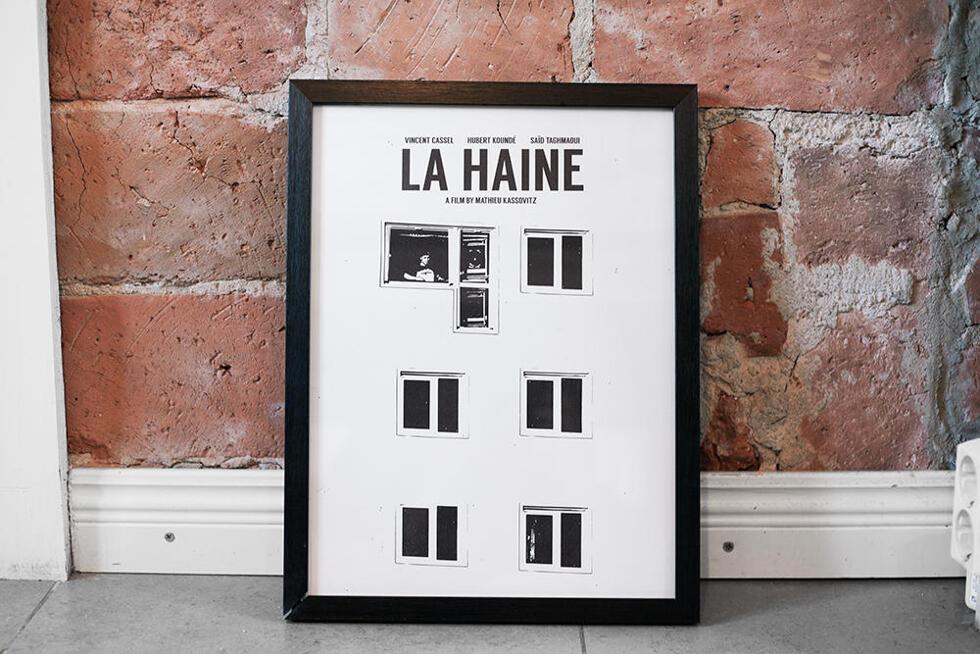 La-Haine-Poster