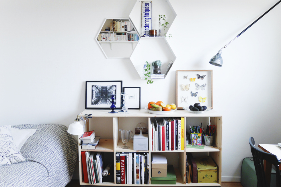 Ikea Nornäs Sideboard