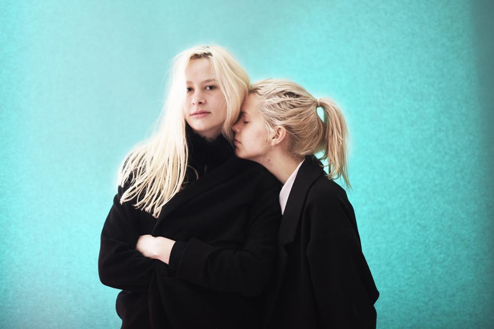 Jaana-Kristiina Alakoski & Flora Wiström