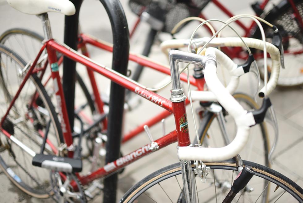 bianchi cykel