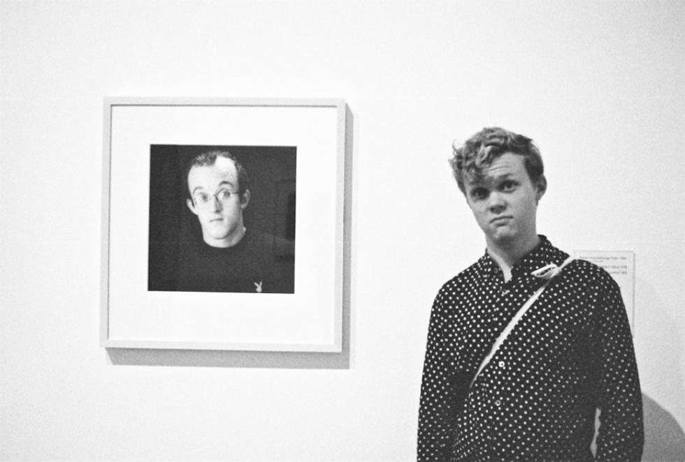 Tate Modern, Londonguide