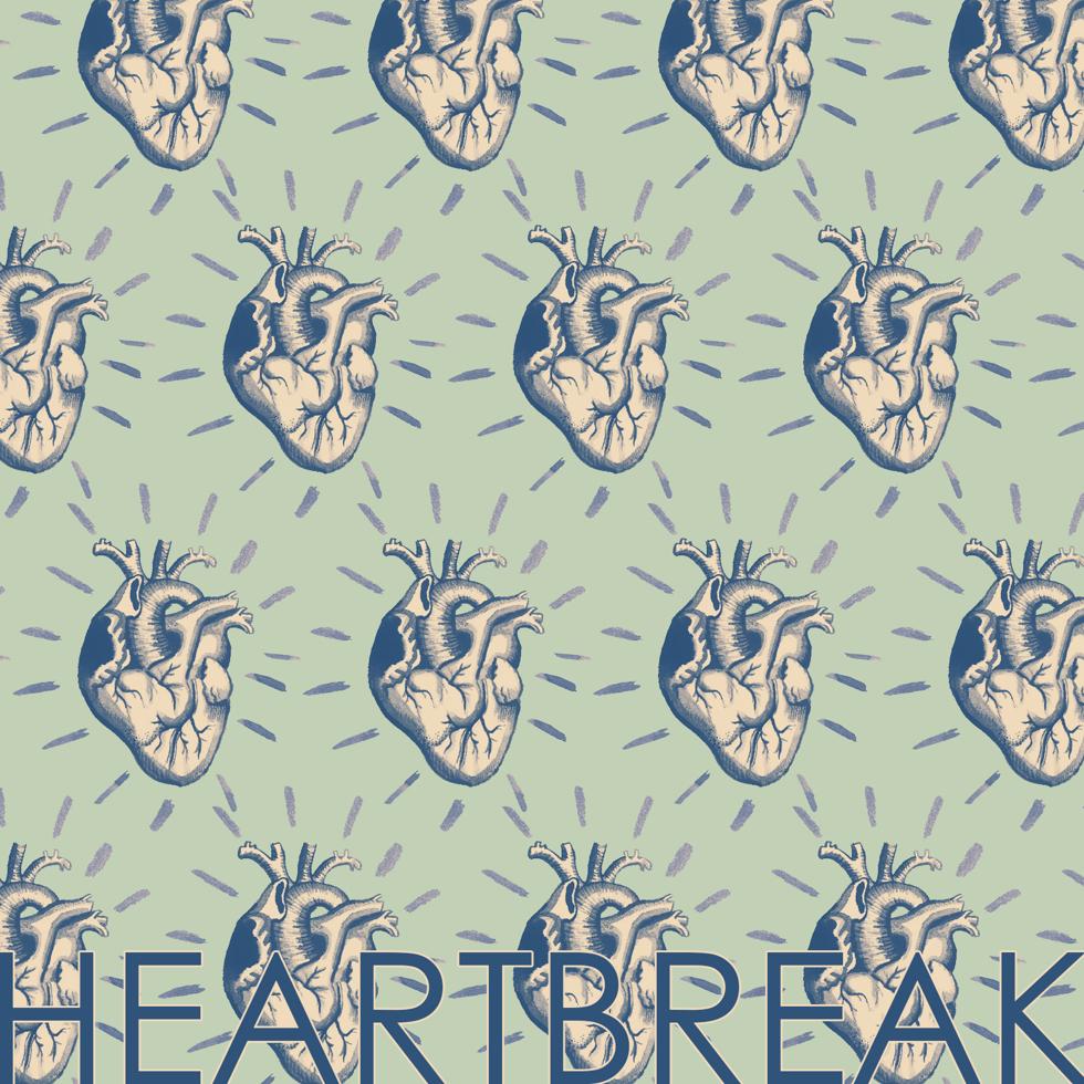 hjärtmönster TEXT2