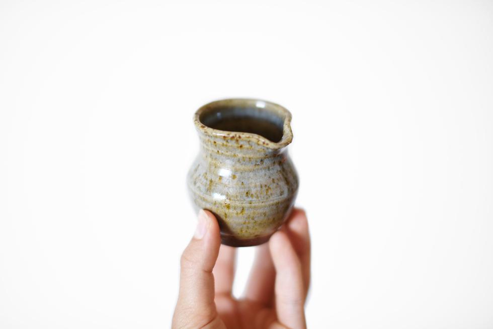 Calle Forsberg keramik