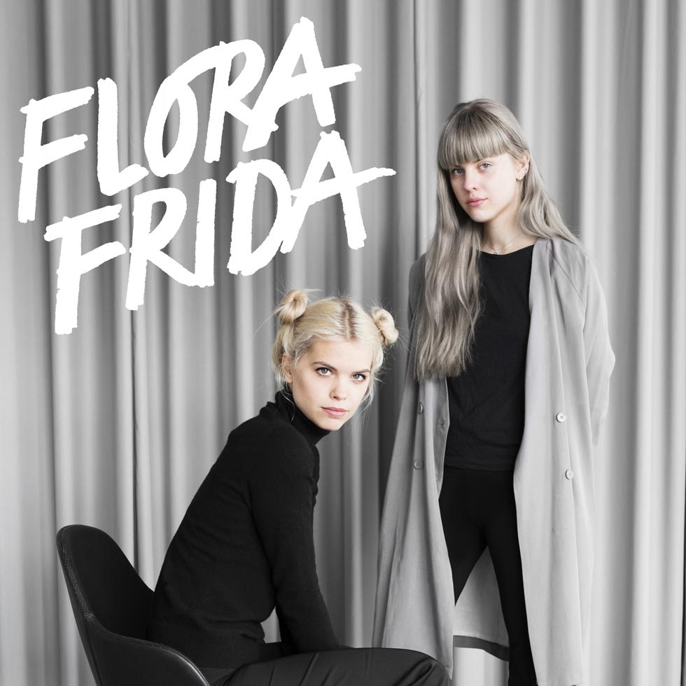 flora frida podcast