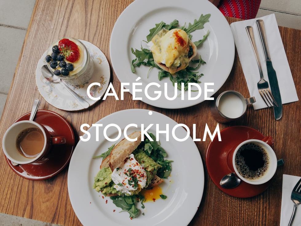 CAFÉGUIDE STOCKHOLM, http://flora.metromode.se