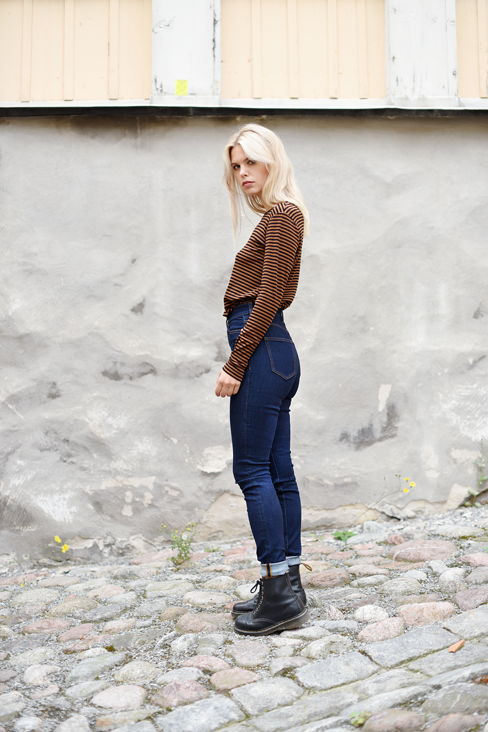 Flora Wiström, http://florasblogg.se