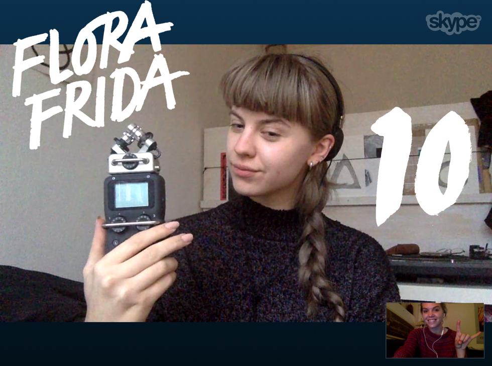 flora & frida 10