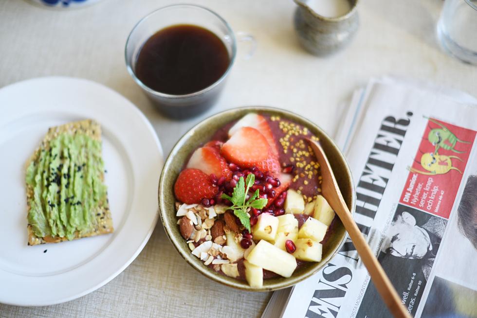 acai bowl - flora.metromode.se, @florawis