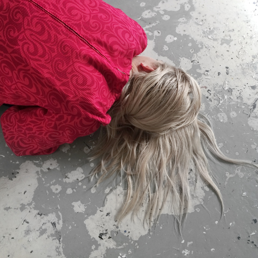 Flora Wiströms roman