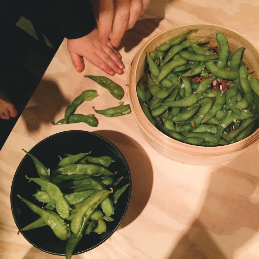 vegansk trerätters, flora.metromode.se, @florawis