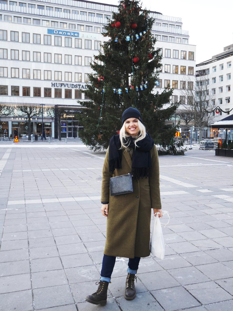 Flora Wiström - flora.metromode.se