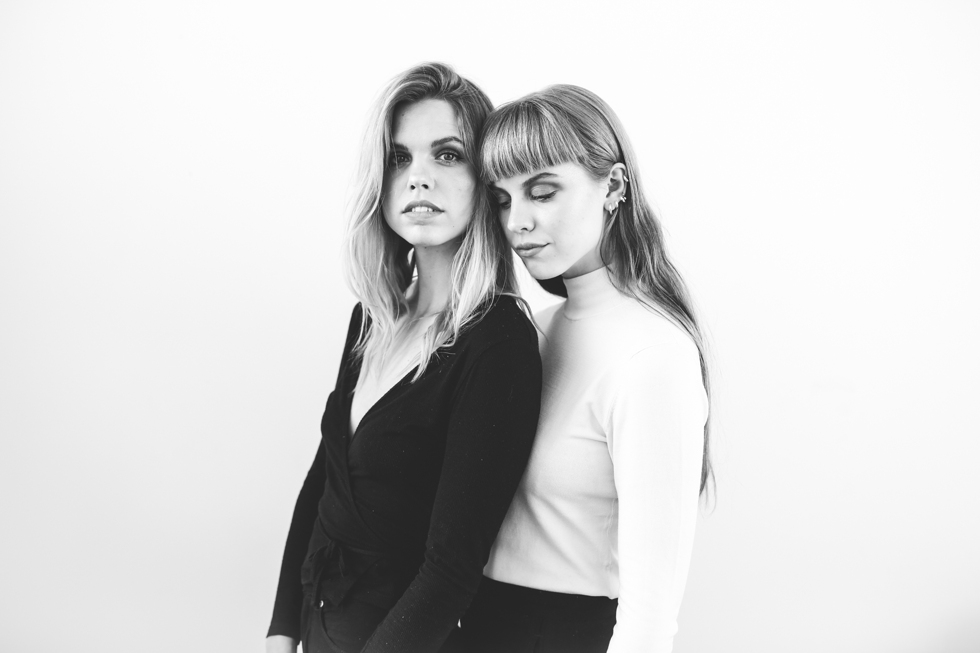 Flora & Frida podcast