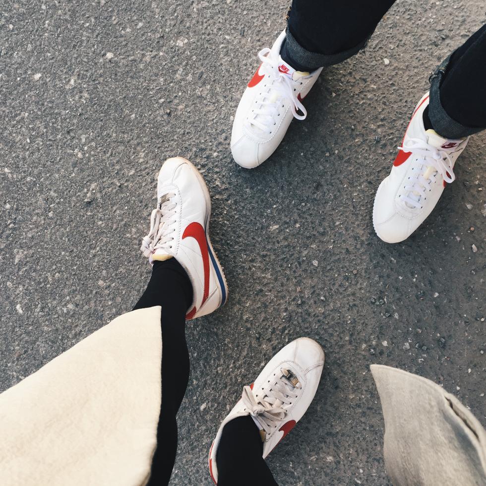 Nike Cortez - flora.metromode.se