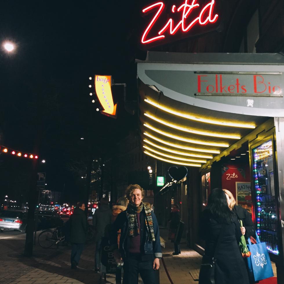 Biograf Zita - flora.metromode.se