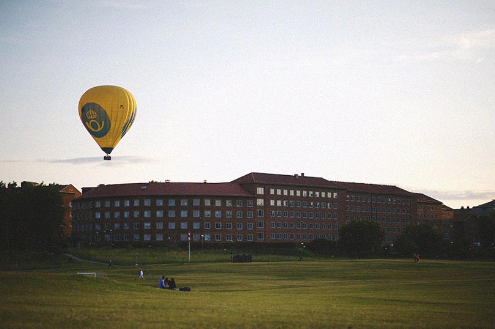Gärdet, Stockholms bästa parker - Flora Wiström, florasblogg.se, @florawis