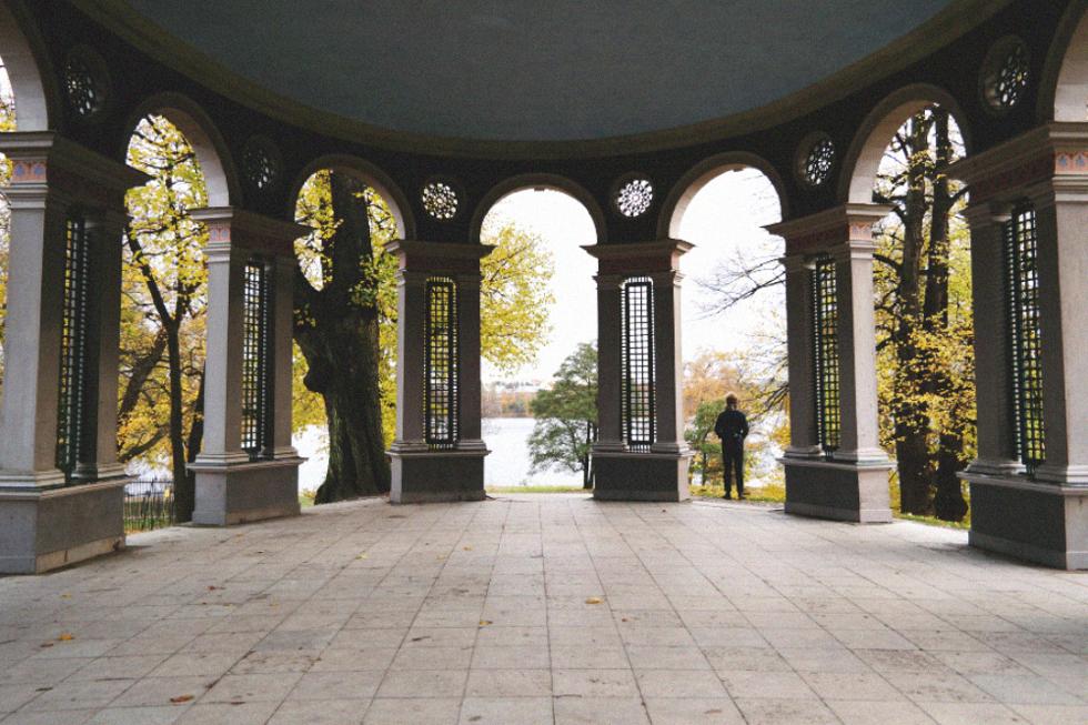 Hagaparken, Stockholms bästa parker - Flora Wiström, florasblogg.se, @florawis