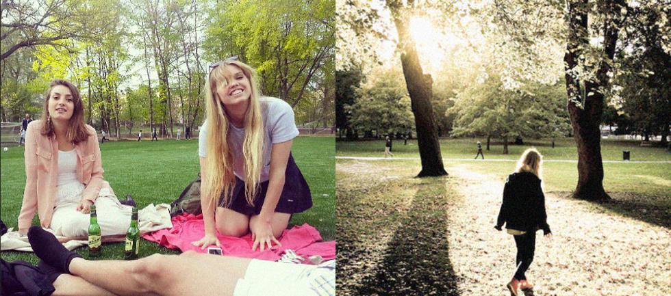 humlegården, Stockholms bästa parker - Flora Wiström, florasblogg.se, @florawis