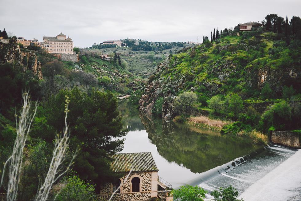 Toledo, Spain - florasblogg.se, @florawis