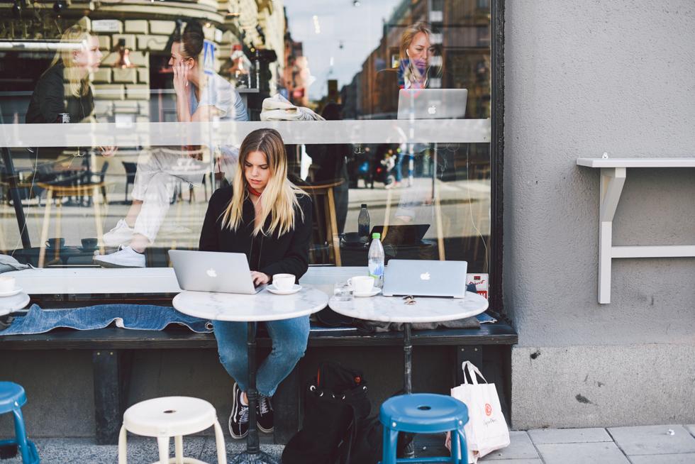 Tous Les Jours, Stockholm, florasblogg.se, @florawis