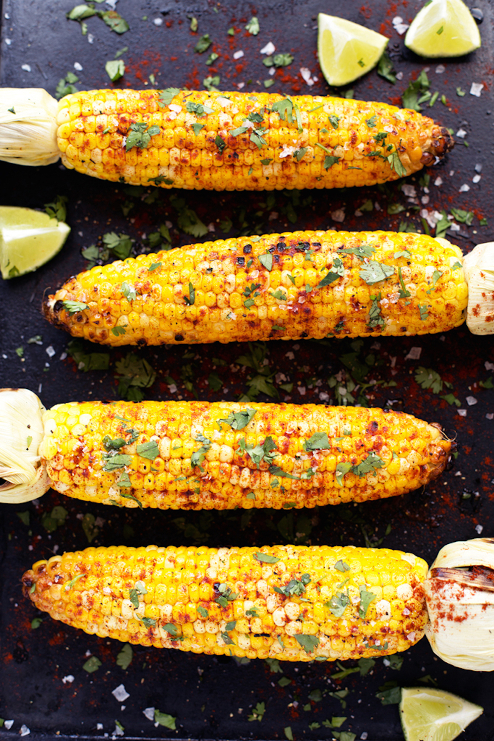 Grilled-Lime-Cilantro-and-Paprika-Corn-48111