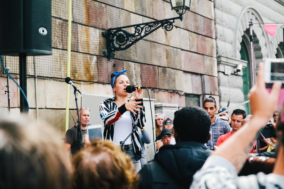 demonstration folkkampanj för asylrätt-27