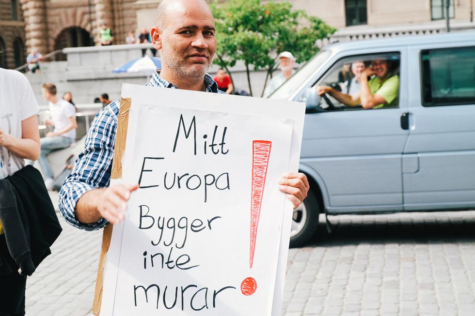 demonstration folkkampanj för asylrätt-29