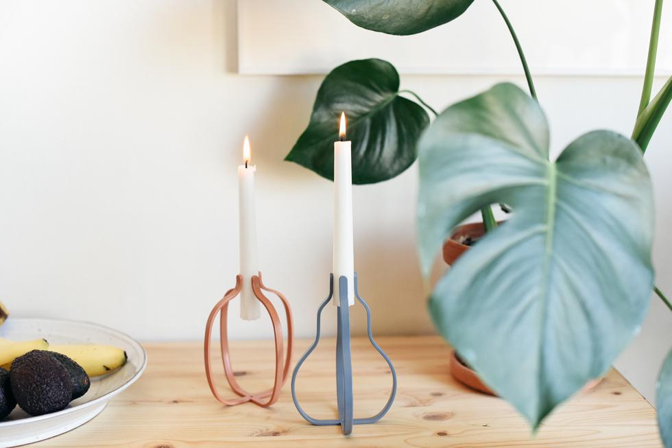 ljusstakar flora wiström -3s