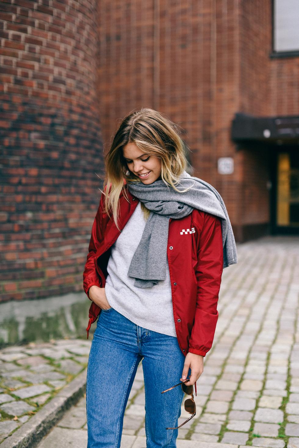 outfit soft goat flora wiström, @florawis, flora.metromode.se