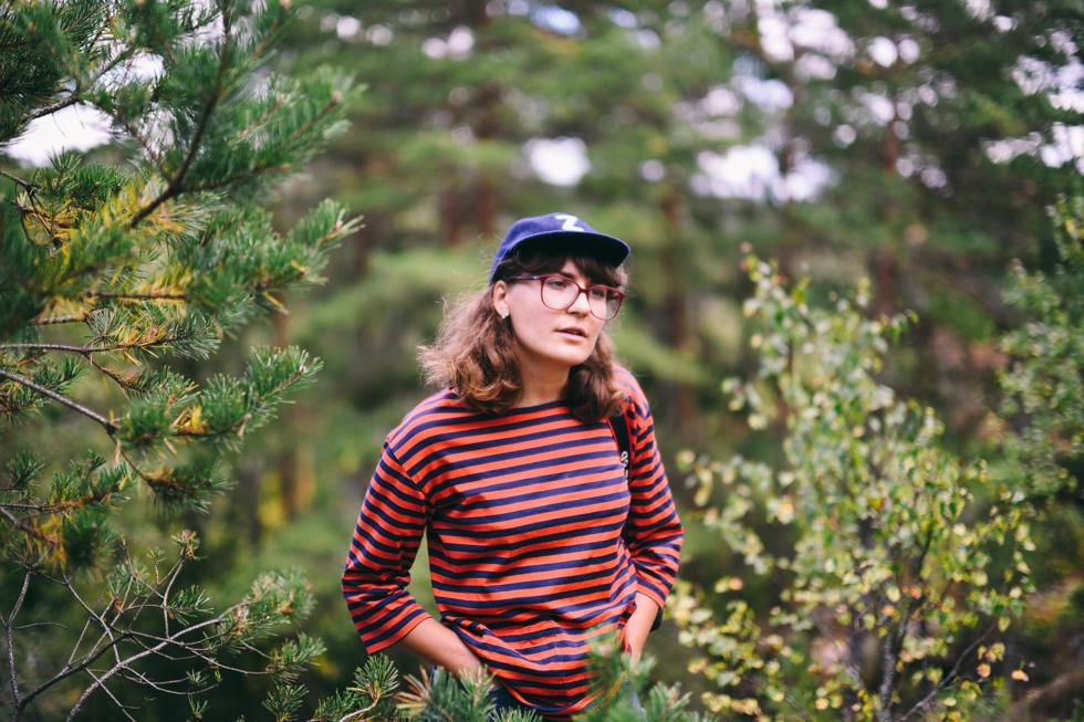 Sågaretorp Flora Wiström -23s