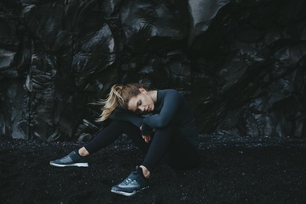 Frida Nim Flora x Nike Iceland training-16