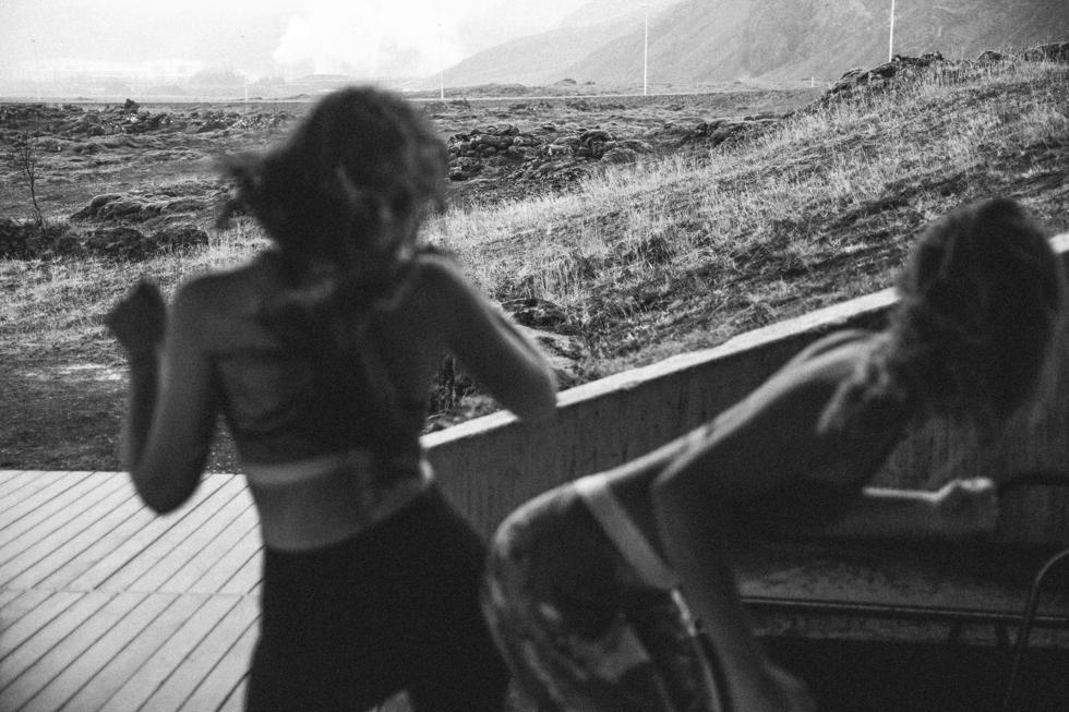 Frida Nim Flora x Nike Iceland training-26