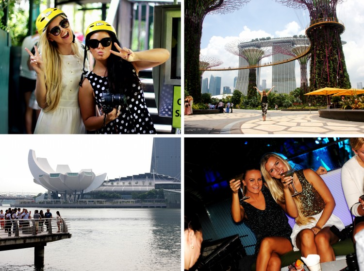 Singapore 201327