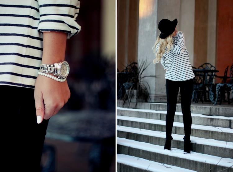 Outfits Januari 201432