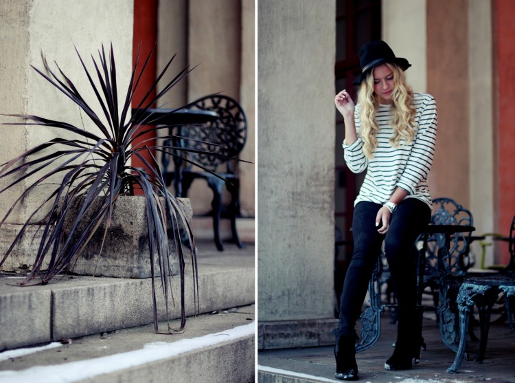 Outfits Januari 201433