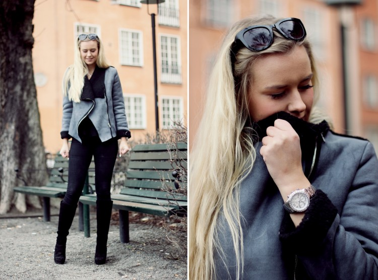 Outfits Mars 2013