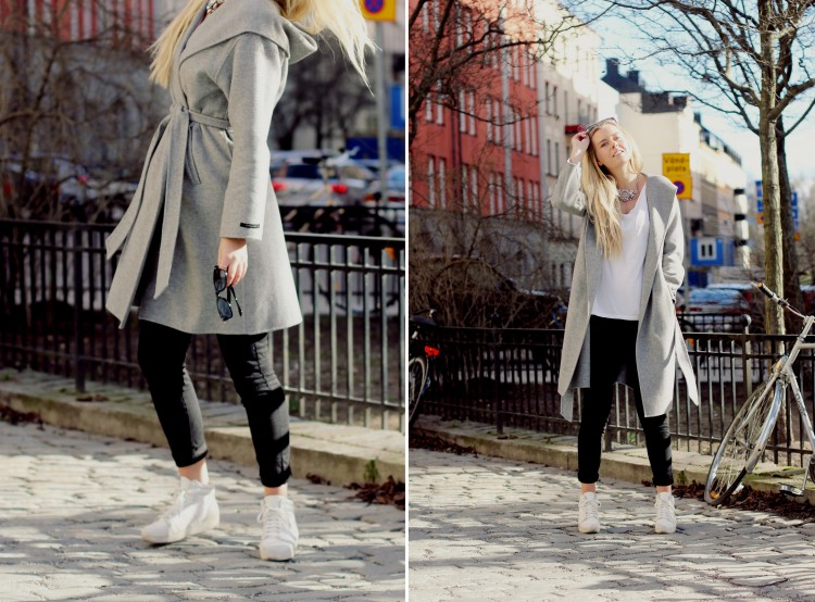 Outfits Mars 201311